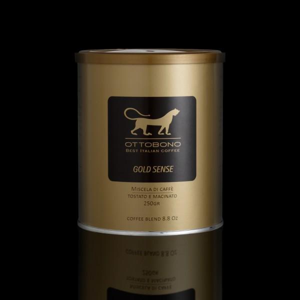 Miscela di caffè macinato - Gold Sense